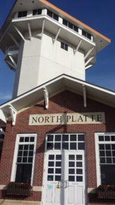 Golden Spike Tower in North Platte, NE