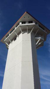 Golden Spike Tower