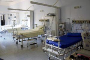 image of hospital