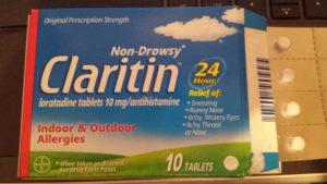 image: Claritin D 24H